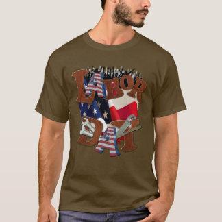 Camiseta Dia do Trabalhador