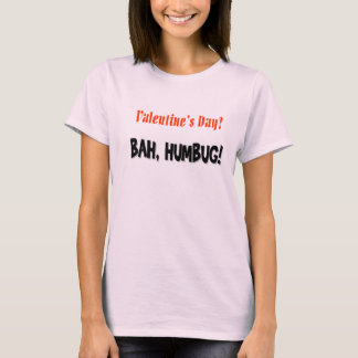 Camiseta Dia dos namorados?  BAH, FARSA?