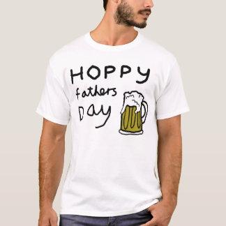 Camiseta Dia dos pais Hoppy
