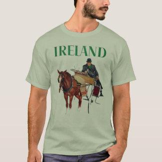 Camiseta Dia irlandês de Patrick de santo de Ireland do