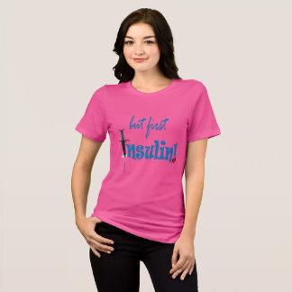 Camiseta Diabético 3