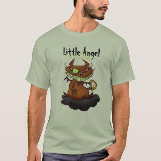 Camiseta Diabo-Anjo
