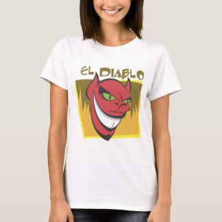 Camiseta Diabo do EL Diablo
