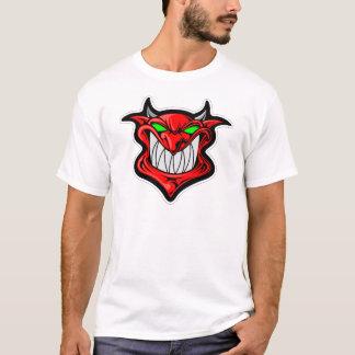 Camiseta Diabo dos desenhos animados