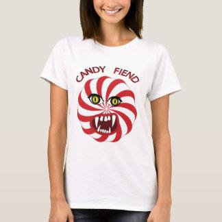Camiseta Diabo dos doces