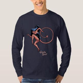 Camiseta Diabo Sneaky