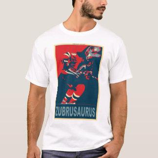 Camiseta Diabos de NJ - Zubrusaurus
