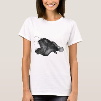 Camiseta Diabos-marinhos