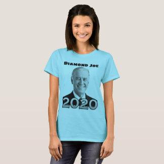 Camiseta Diamante Joe 2020