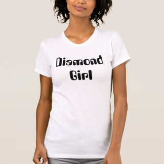 Camiseta DiamondGirl