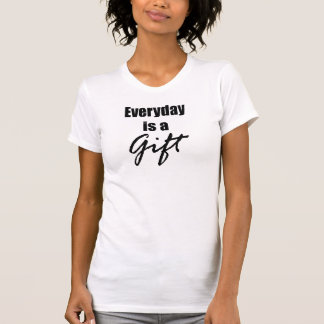 Camiseta Diária é uma camisola de alças ocasional das