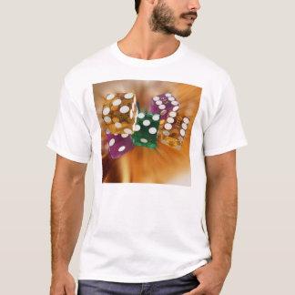 Camiseta Dices