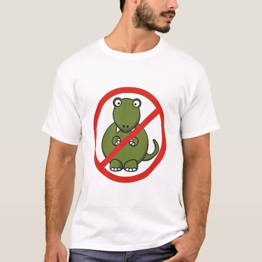 Camiseta Die Dino