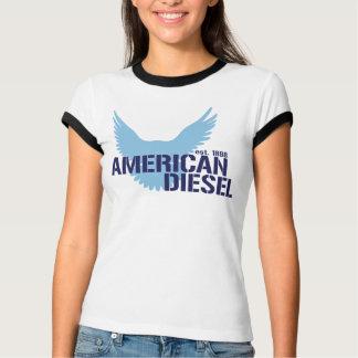 Camiseta Diesel americano II