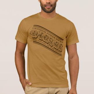 Camiseta Diesel superior