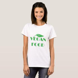 Camiseta Dieta do Vegan