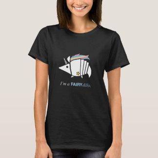 Camiseta Dillos Epidemy - fada