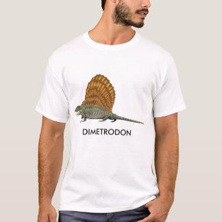 Camiseta Dimetrodon_grandis, DIMETRODON