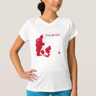 Camiseta Dinamarca