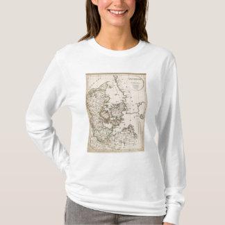 Camiseta Dinamarca 6