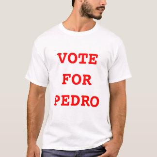 Camiseta Dinamite de Napolean (voto para Pedro)