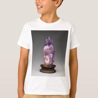 Camiseta Dinastia assentada de Buddha - de Qing (1644-1911)
