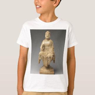 Camiseta Dinastia de Buddha - de Tang (618-907)