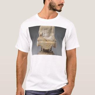 Camiseta Dinastia decapitado de Buddha - de Tang (618-907)