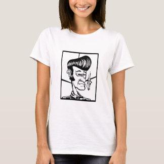 Camiseta Dinheiro-BW