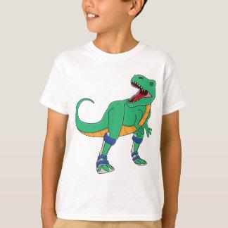 Camiseta Dino AFO caçoa T