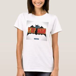 Camiseta Dinofauro Fafman