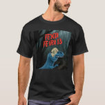 Camiseta Dinofauro Fexta-feira 13