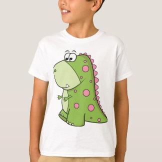 Camiseta Dinossauro bonito