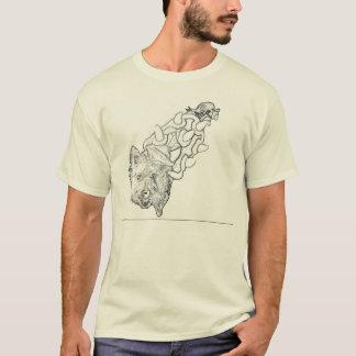 Camiseta Dinossauro de Bowser Tubby