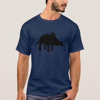 Camiseta Dinossauro de Dino do Styracosaurus