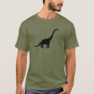Camiseta Dinossauro do Brachiosaurus