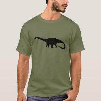 Camiseta Dinossauro do Diplodocus