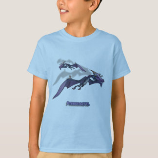 Camiseta Dinossauro do Pterodactyl