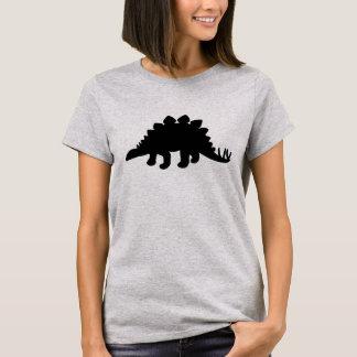 Camiseta Dinossauro do Stegosaurus