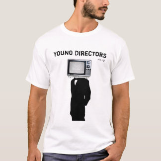 Camiseta Diretores novos