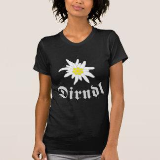 Camiseta Dirndl Oktoberfest