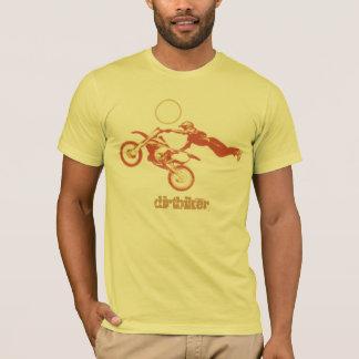 Camiseta Dirtbiker