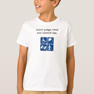 Camiseta Disability_symbols_16