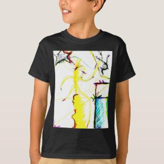 Camiseta Disco W \ louco
