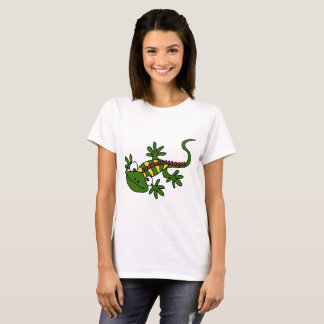 Camiseta disneyT- engraçado dos desenhos animados do