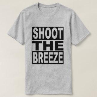 Camiseta Dispare na brisa
