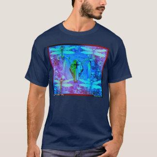 Camiseta dissolução #4