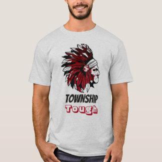 Camiseta Distrito resistente