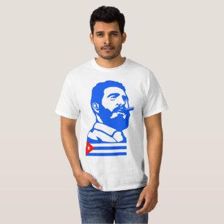 Camiseta Ditador comunista Fidel Castro