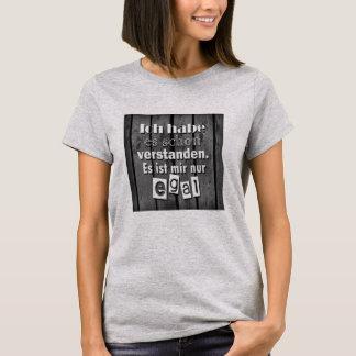 Camiseta Dito genial